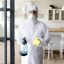 Belgija dėl plintančio koronaviruso griežtina apribojimus