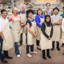 """Kulinarijos šou """"Didžiosios Britanijos kepėjų kovos"""" – ir lietuvės pasirodymas"""