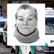 Alytaus policija ieško dingusios moters: išėjo iš namų ir negrįžo