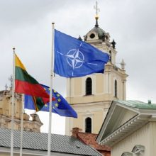 NATO kovos su hibridinėmis grėsmėmis ekspertų komanda pateikė rekomendacijas Lietuvai