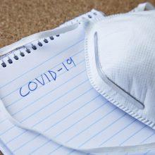 Norinčiuosius atlikti COVID-19 tyrimą ragina registruotis internetu