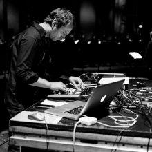 Vokiečių kompozitoriui – Auksinis scenos kryžius už muziką spektakliui