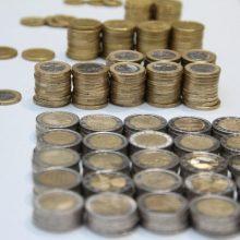 """""""Sodros"""" direktorė: valstybės parama sušvelnino pajamų kritimą"""