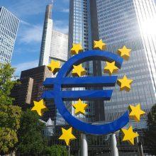 Europos centrinis bankas pristatė ilgai lauktą skatinamųjų priemonių paketą