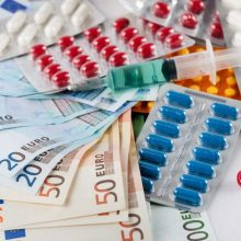 Siūloma kompensuojamus vaistus duoti nemokamai, bet tik nuo tam tikro amžiaus