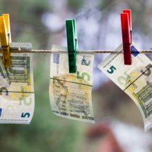 Finansų ministerija: antrą ketvirtį galima tikėtis didesnių svyravimų investicijose