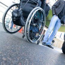 Dvigubės automobilio įsigijimo ar pritaikymo kompensacijos neįgaliesiems