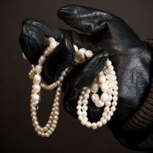 Prienų rajone apvogtas namas: šeimininkai neteko per 55 tūkst. eurų ir juvelyrinių dirbinių