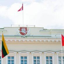 G. Nausėda: Prezidentūra labai aktyvi ir vidaus, ir užsienio politikoje