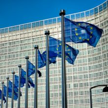ES užsienio reikalų ministrai aptars reakciją į priešiškus Rusijos veiksmus
