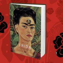 Frida Kahlo: menininkės gyvenimas atgimsta knygoje