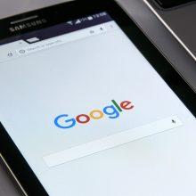 """Priimtas sprendimas """"Google"""" byloje dėl asmens privatumo ir informacijos laisvės"""