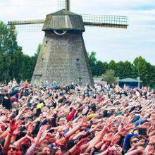 """Liūdna žinia muzikos gerbėjams: festivalis """"Granatos Live"""" šią vasarą neįvyks"""