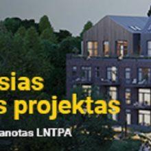 """""""Citus"""" ekspertai apie Vilniaus plėtrą: artimiausi miestai konkurentai ir būsto rinkos perspektyva"""