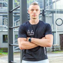 Guinnesso rekordą pasiekusio stipruolio atgaiva – meistrystė