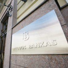 Lietuvos bankas: kredito unijos didina pelną, tačiau kartu reikia ir toliau stiprinti kapitalą