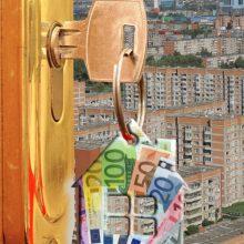 NT mokestis sunkiai skinasi kelią Seime: siūlymas grąžintas tobulinti