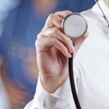 Pacientams padarytą žalą vertins suformuota komisija