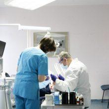 VMI skelbia, kiek vidutiniškai uždirba odontologai