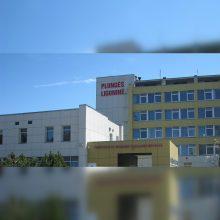 Nuo pareigų nušalinti teisėsaugos tyrime įtariami Kėdainių, Plungės ligoninių vadovai