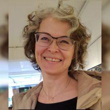 R. Dzimidavičiūtė-Olesen: mums reikalingi šventieji, atitinkantys mūsų laiką