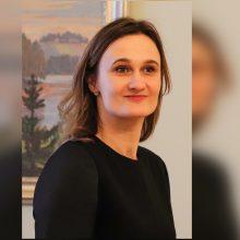 V. Čmilytė-Nielsen: antrajame rinkimų ture turėtų būti 10 vienmandatininkų