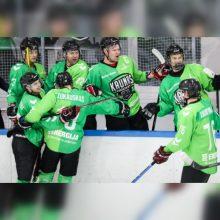Lietuvos čempionato apžvalga: lyderių mūšyje – reto grožio įvartis