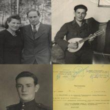 Archyvus pravėrus: bandymai pabėgti iš SSRS