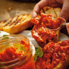 """Itališka siesta su """"Lidl"""": gastronominė kelionė po šalies regionus"""