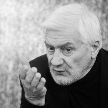 Tinklalaidė su J. Vaitkumi: apie spektaklius prieš 30 metų