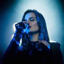 Naujas dainininkės Jurgos amplua: grįžti prie mylimo žanro buvo slapta mano svajonė