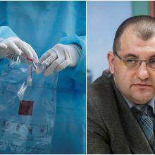 Profesorius apie COVID-19 Lietuvoje ir kaimyninėse šalyse: kur situacija geriausia?