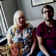 Londono lietuviai – apie darbą vieną dieną per savaitę ir tikruosius atlyginimus