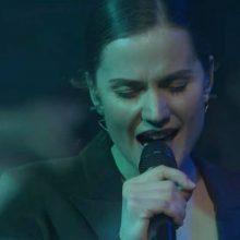 Pirmasis Jurgos koncertas šiais metais: iš Vilniaus – visam pasauliui