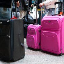 Siūloma numatyti naują pagrindą, uždraudžiantį užsieniečiams atvykti į Lietuvą