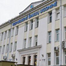 Šiaulių ligoninei – nauji nemalonumai: tėvo netekusi moteris įžvelgia medikų aplaidumą