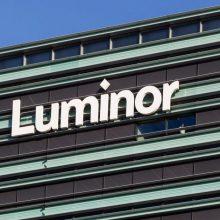 """Naktį laikinai nebus galimybės atsiskaityti elektroninėse parduotuvėse pasirinkus """"Luminor"""" banką"""