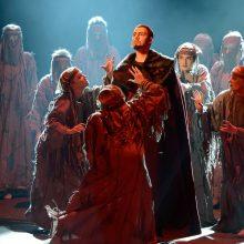 """Opera """"Makbetas"""": kokį iššūkį pateikė Kauno muzikinei scenai?"""