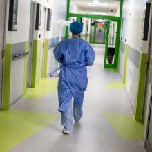 Iš PSO – neraminančios prognozės Europai: susirūpinimą kelia ir stringanti vakcinacija