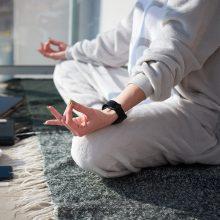 Psichologė: stresas ir meditacija tiesiogiai veikia mūsų smegenis