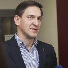 D. Kreivys: Estijos ir Latvijos metodika leidžia Astravo AE pagamintai elektrai patekti į Lietuvą