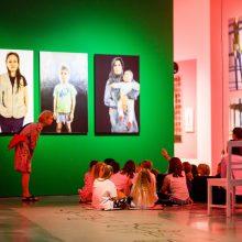 MO muziejaus planai: pristatys garsius menininkus ir žymės istorinę akimirką