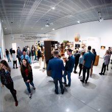 MO muziejus: lankomiausia paroda ir 2020-ųjų planai