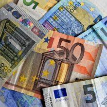 Europos Parlamentas patvirtino savo poziciją dėl ES biudžeto