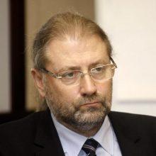 Teismas išnagrinėjo Panevėžio merą komjaunuolių lyderiu pavadinusio vyro bylą