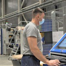 SBA žengia į naują veiklos etapą – trečdalis milijardo investicijų, 800 naujų darbo vietų