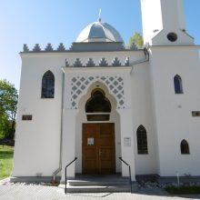 Kauno gatvių istorija: Totorių gatvė