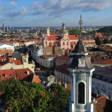 Vilniuje vyks trijų sostinių bendradarbiavimo seminaras