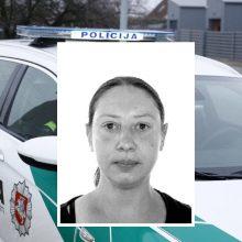 Kauno rajono pareigūnai ieško dingusios moters: išėjo iš namų ir negrįžo