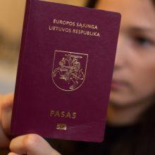Seimas linkęs plėsti dvigubos pilietybės atvejus, kai antrą pilietybę įgyja vaikai